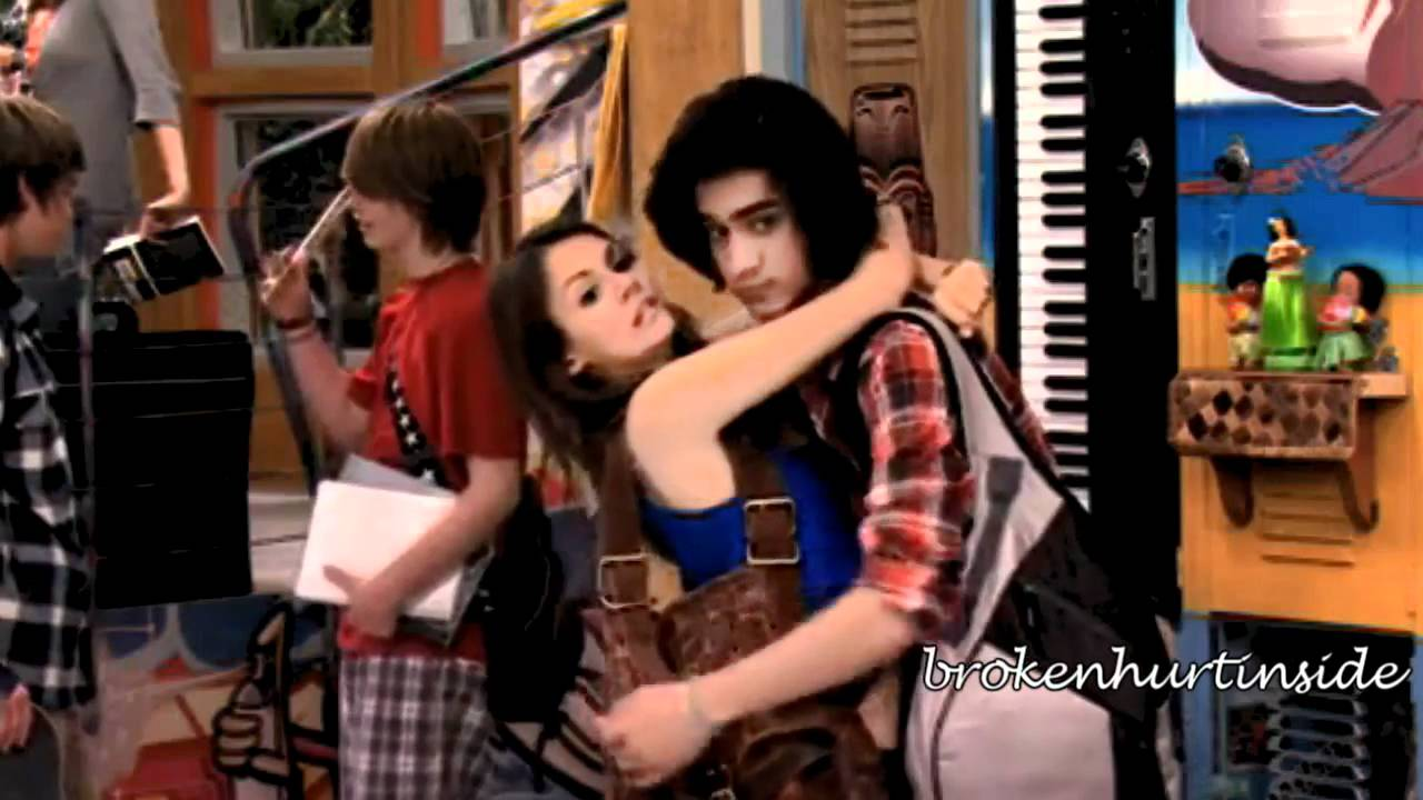 Victorious Jade And Andre Kiss ToriAndre - Why Didn t I