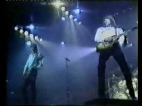 Thin Lizzy - Renegade - Dominion Theatre 1982