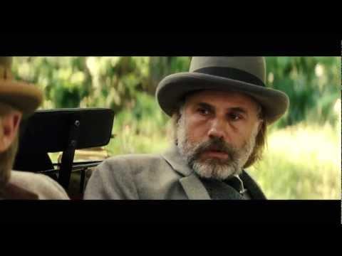 Django Unchained – Nuovo trailer ufficiale in italiano HD