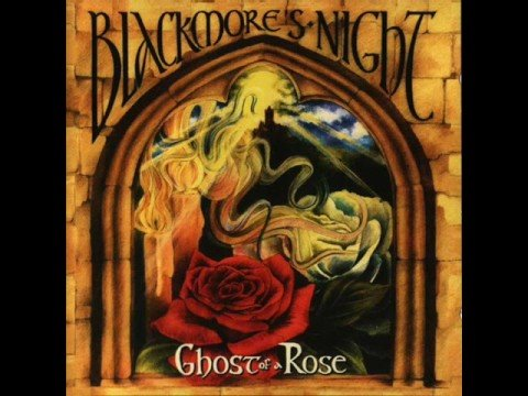 Blackmores Night - Diamonds And Rust