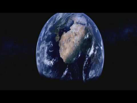 Carl Sagan: A message for the people of Earth