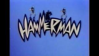 hammerman 1991