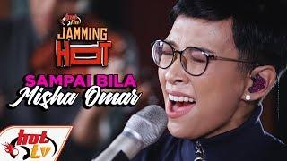 Download Lagu Misha Omar - Sampai Bila OST Jangan Benci Cintaku (LIVE) - JammingHot Gratis STAFABAND