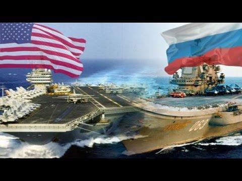 Почему Россия проиграет войну США.