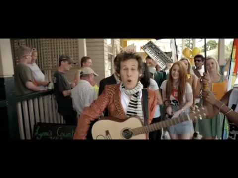 Ben Lee - I Love Pop Music