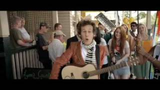 Watch Ben Lee I Love Pop Music video