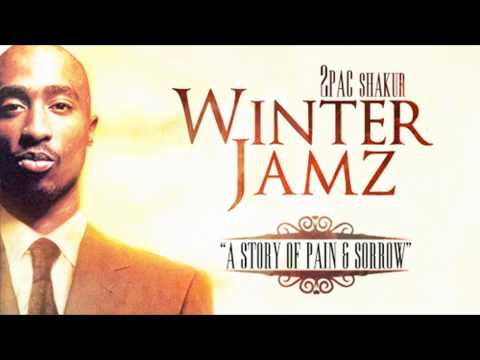 "2Pac - ""Starin' Through My Rear View"" (CDQ) (Winter Jamz Mixtape - Miqu Remix)"