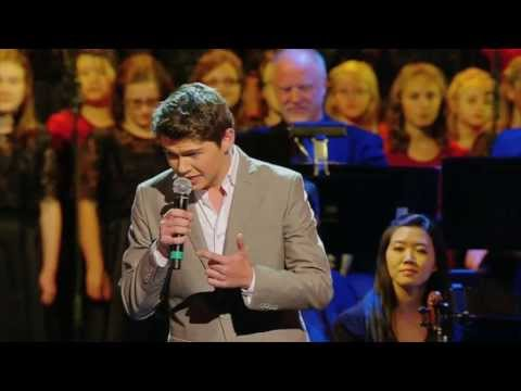 Damian McGinty in The Power of Music