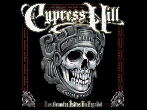Cypress Hill - Tequila Sunrise 12""