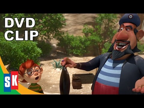 Albert - Up, Up And Away! - Clip (2/7) The World's Greatest Pickpocket!