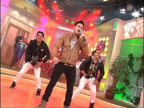 Música: Aran con su tema 'Ven Ven' en Portadas 16/05/2012