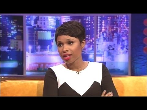"""Jennifer Hudson"" On The Jonathan Ross Show Series 6 Ep 10.8 March 2014 Part 2/5"