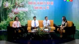 Tọa đàm trực tiếp 02 01 2014  Chăm sóc và quản lý dịch hại Thanh long vụ Tết