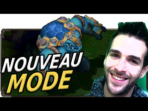 NOUVEAU MODE SUR LoL ♦ Pleins de new Items ♦ Black Market Brawlers Skyyart