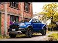 New Ford Ranger Raptor Pt.2 - Team Hutchinson Ford