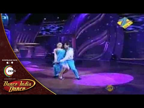 Dance Ke Superstars April 22 '11 - Siddhesh & Vrushali video