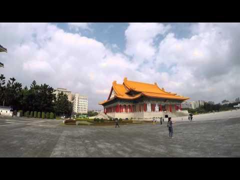 Taipei by Flying Polack GoPro Hero4