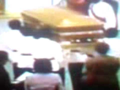 bob marley funeral news flash 1981   1   youtube