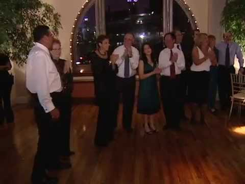 Jewish Wedding Video Reception Manhattan Penthouse Nyc Photo Videography Toronto video