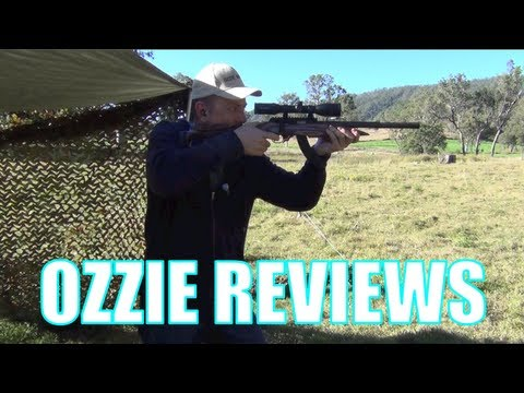 rifles youtube
