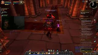 World of Warcraft !   BFA   Lifestram   mit ByKumpey