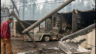 Here's Why Shares of Utility Stock PG&E (PCG) are Plunging Today