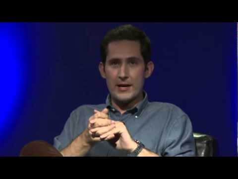 Kevin Systrom: I Beat Dustin Moskovitz In Computer Science
