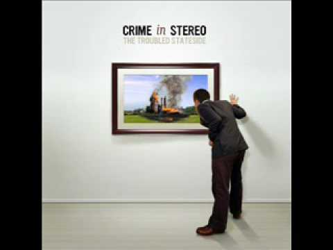 Crime In Stereo - The Impending Glory Of American Adulthood