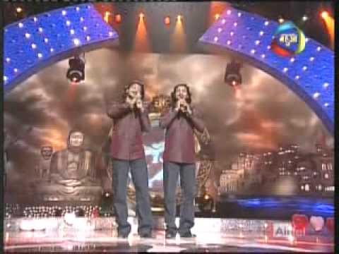 Nandan Chandan Parform In Sursangram video