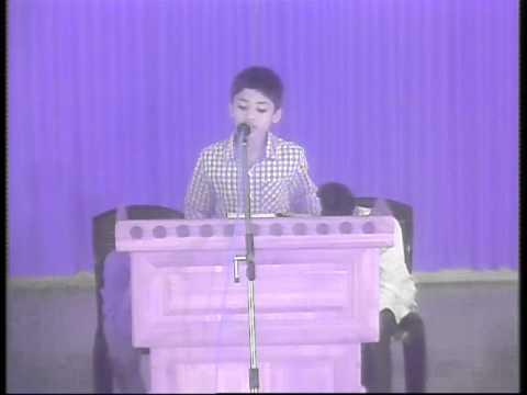 Sahithya Samajam-6  speech by Ijas