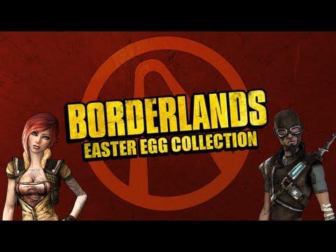 Borderlands - Easter Egg Collection