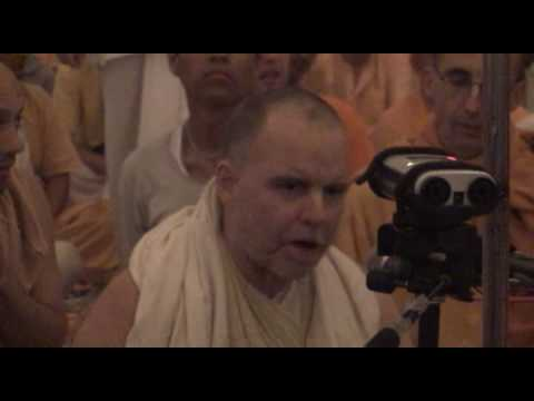 Aindra - Hare Krishna Bhajan in Mayapur Music Videos