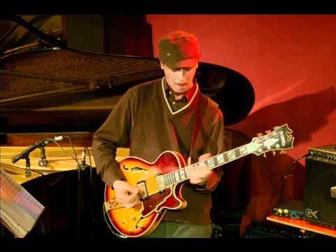 Kurt Rosenwinkel - Chris' Jazz Cafe - 5 (live)