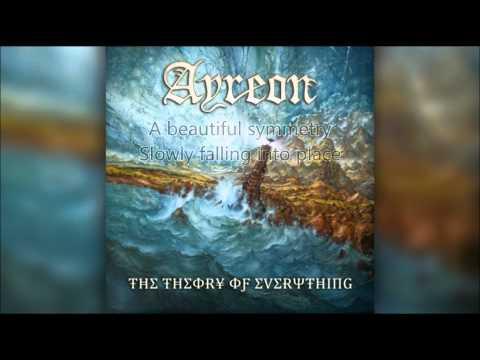 Ayreon - Alive