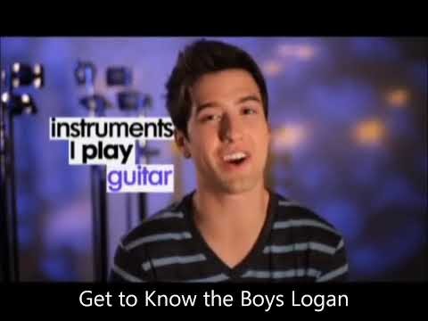 Big Time Rush Secrets HD