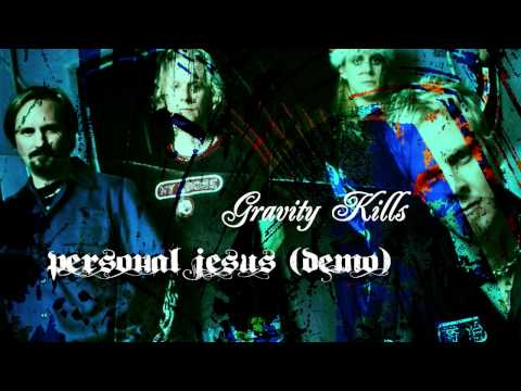 Gravity Kills - Personal Jesus (Original Demo)
