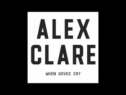 Alex Clare - When Doves Cry