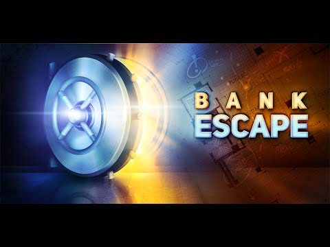 Bank Escape APK Cover