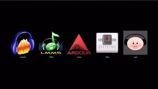5 Programs For Creating And Recording Music Open Source Free VideoMp4Mp3.Com