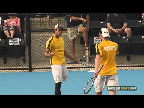 Baylor Tennis (M): Highlights vs. USC (NCAA)