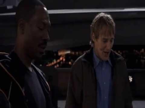 I Spy - 2002 - Funny Scene - Eddie Murphy - Owen Wilson