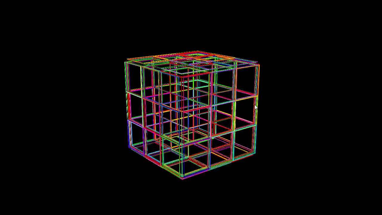 5 dimensional
