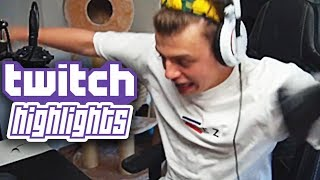 LIVESTREAM HIGHLIGHTS #27 - Papaplatte - Best Of Twitch