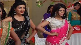 Exclusive! On Location  Shooting Tv Serial Thapki Pyar Ki