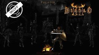 Diablo 2: билд паладин хаммердин ( paladin hammerdin )