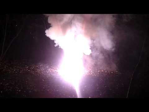 Ogień Wrocławski - Swieci Białym Bardzo Intenstwnym Swiatłem [HD] - Www.CallistoShop.pl -