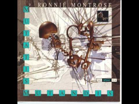 The Nomad - Ronnie Montrose