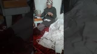 Благотворительный фонд Аль Мумин помогает гражданам масками