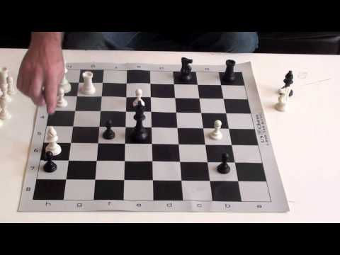 Chess Tutorial #4 The Skewer