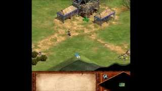 Age Of Empires All Villager Food Task